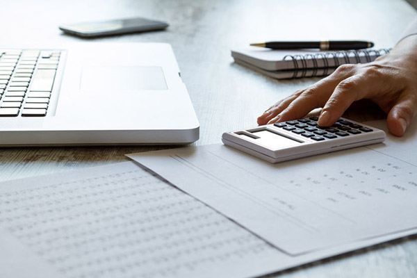 Top Benefits from Outsourced Bookkeeping