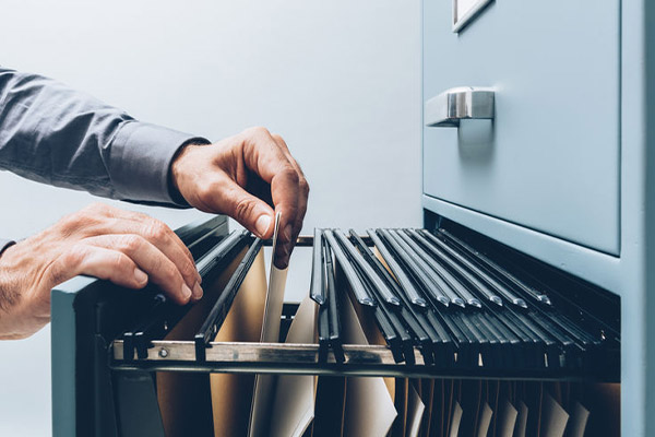 business record keeping