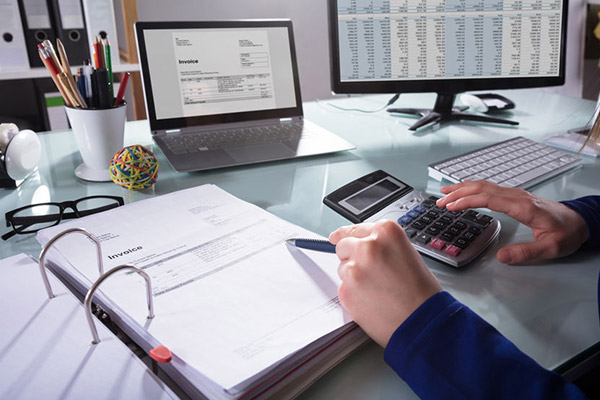 accounting software systems for small business